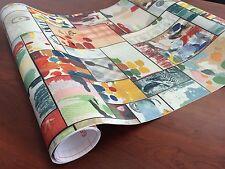DC 200-3205 Kentani Artistic Self Adhesive Foil 45cm x 1m German Made