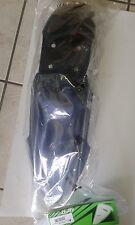PARAFANGO ANTERIORE KTM LC4 SUPERMOTARD SMC 640 660 2004 2005 2006 2007 NERO