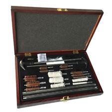 Universal Rifle Cleaning Kit Deluxe Box-packed Fit Gun Shotgun Pistol Cleaner