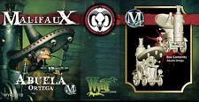 Malifaux: Guild: Abuela Ortega (WYR20118) NEW