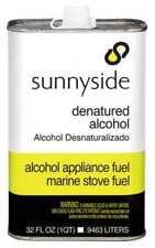 Sunnyside Denatured Alcohol 1 qt - 83432