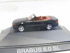 Herpa MB Brabus 6.0 SL Edition VP (L6928)