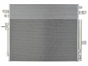 For 2015-2016 GMC Canyon A/C Condenser 78878WR