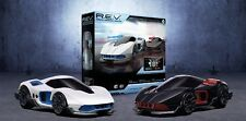 WowWee Robotic Enhanced Vehicles REV 8+ Toy AI IOS Android Robot Car Mobile Play