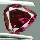 0.23 cts. BUY CERTIFIED Pear Cut SI2 Purple Color Loose Natural Diamond i690