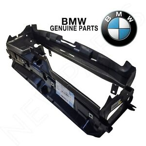 For BMW F30 320i 328d 335i xDrive Air Duct Behind Kidney Grilles to Radiator OES