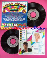 "LP 45 7"" New Age MAGICAL MYSTERY... Beatles 1987 France EMI NO CD MC dvd"