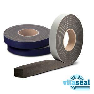 Vitaseal Expanding Tape Weather Sealant Window & Door (2-4) Gap Size