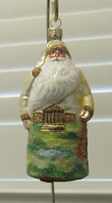 Patricia Breen 2002 Forest Park Santa, Autumn Gold - #2286 – Height 4.5�