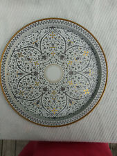 Vintage Serving Tray Tin Spic and Span Promo Venetian