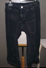 ° MARITHE + FRANCOIS GIRBAUD °- Pantalon, pantacourt jean taille 38FR