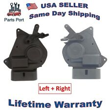 Set of 2 Power Door Lock Actuator for 01-05 TOYOTA RAV4 69110-42120 69120-42080