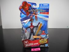 THE AMAZING SPIDERMAN CONCEPT SERIES WEB CANNON SPIDER-MAN LAUNCHING MISSILE 612