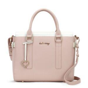 """New """"That's Vintage"""" Genuine Leather Handbag Laptop Shoulder Bag RRP $249.99"""