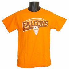Bowling Green Falcons Hockey CI Sport Titan Orange T-Shirt - XLarge