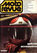MOTO REVUE 2439  ! ! !  SPECIAL ACCESSOIRES 1979 : 200 pages  ! ! !