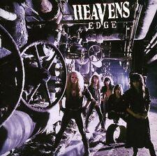 Heaven's Edge - Heavens Edge [New CD]
