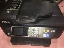 Epson WorkForce WF-2660 Printer