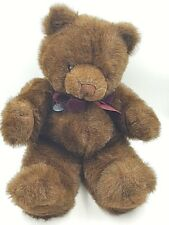 "Gund Collectors Classic Teddy Bear Limited Edition Tags 16"" w/ 1983 Tag Plush"