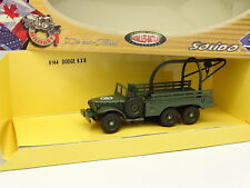 Solido Military Army 1/50 - Dodge 6X6 Tow Truck
