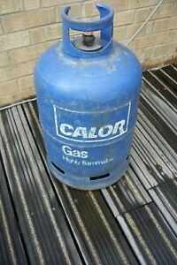 Calor 15kg Butane Gas Cylinder Empty