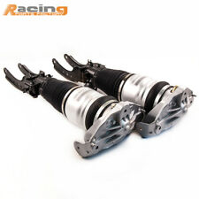 New Pair Air Suspension For Audi Q7 Cayenne VW Volkswagen Touareg Front Struts