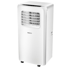 BRAND NEW EUROMATIC 3.4KW WHITE PORTABLE AIR CONDITIONER