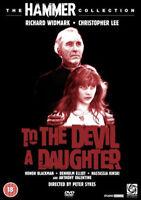 A El Diablo Un Daughter DVD Nuevo DVD (OPTD0639)