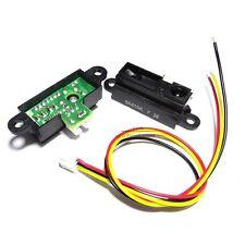 2PCS GP2Y0A41SK0F SHARP IR Infrared Range Sensor Module + Cable