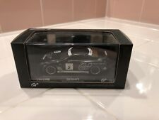 1:43 Kyosho Nissan GT-R R35 (2009) Spec V GT5 Gran Turismo 5 Exclusive PS3