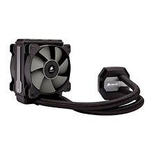 Corsair Hydro Series H80i v2 Extreme Performance Liquid CPU Cooler, Black