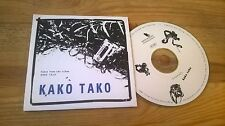 CD POP trovaci-Kako Tako (3) canzone MCD ignoring Gravity CB