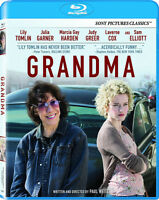 Grandma (2016, Blu-ray New)