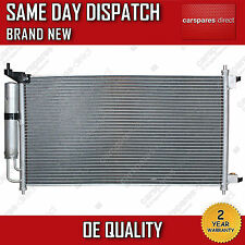 CONDENSER FIT FOR A NISSAN JUKE (F15), NOTE (E11), TIIDA AIRCON RADIATOR 2006>ON