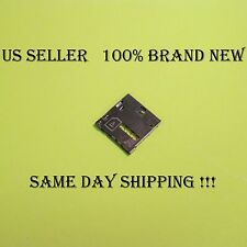 1 x New SIM Card Reader Slot Socket Holder Connector For HTC ONE MAX T6 8060 Z8
