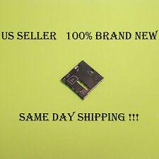 1 x New SIM Card Reader Slot Socket For AT&T ASUS PADFONE X PHONE T00D USA