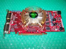 ASUS Radeon HD 3850 PCIe Graphic Video Card 512MB Dual DVI HDTV