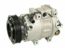 A/C Compressor Fits Hyundai Santa Fe Sonata Kia Optima Sorento OEM VS18 67348