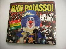 SIR OLIVER SKARDY - RIDI PAIASSO - CD SIGILLATO 2013 - ELIO PAOLO BELLI NEVRUZ