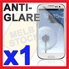 1x Anti Glare Matte LCD Screen Protector Film Guard for Samsung Galaxy S3 i9300