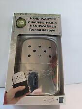 Zippo Handwärmer Taschenwärmer 12 Std./h in chrome little pocket size NEU & OVP
