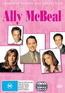 Ally McBeal : Season 1