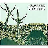 Mind Mangled Trip Monster - Andrew Liles (CD) (New & Sealed)