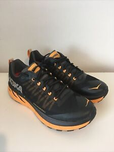 Hoka One One Mens Challenger ATR 4 Trail Running Shoes - UK Size 8.5