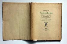 VILLIERS DE L'ISLE ADAM - HENRY DE GROUX - Ed originale numérotée