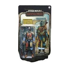 Star Wars Black Series THE MANDALORIAN CREDIT COLLECTION EXCLUSIVE - PREORDER