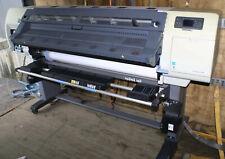 Hp Designjet L25500 Wide Format 60 Latex Printer Banners Wraps Billboards