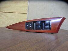 07 08 09 10 11 12 LEXUS ES350 MASTER POWER WINDOW & LOCK SWITCH OEM 515291