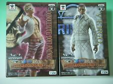 DONQUIXOTE  DOFLAMINGO VERGO One Piece DXF Figure grandline men vol.17 Banpresto