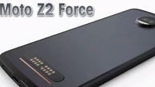 Brand New Motorola Moto Z2 Force XT1789-4 T-MOBILE SMARTPHONE/Black/64GB